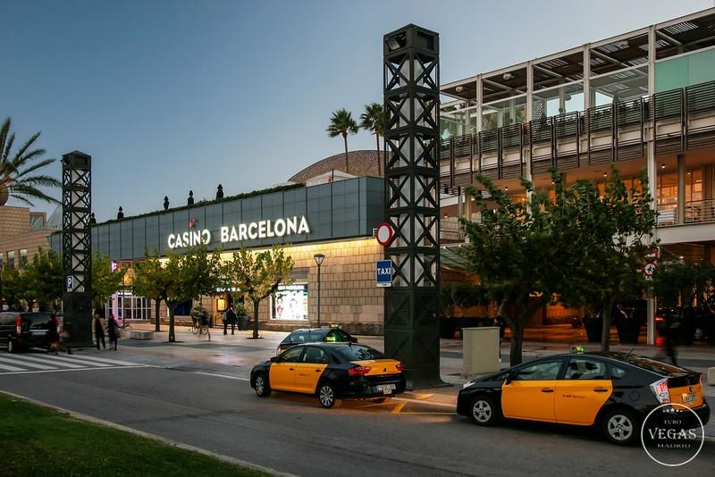 casino barcelona poker schedule