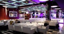 Casino Cirsa Restaurant