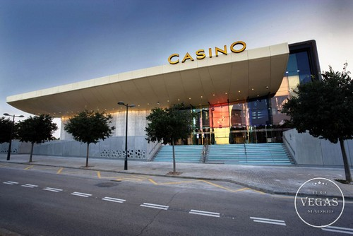 Casino Cirsa front view