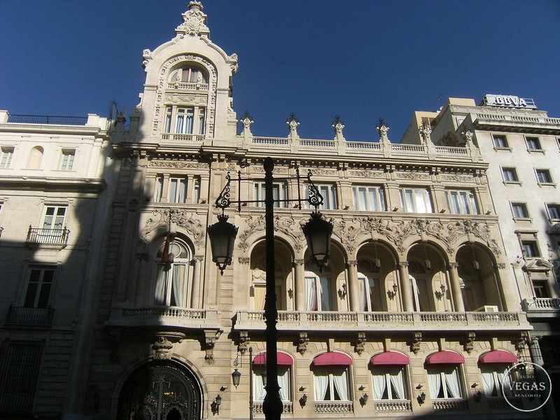 Casino Madrid