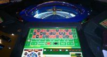 Gran Casino Aljarafe roulette